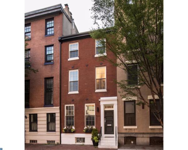 324 S 15TH Street, Philadelphia, PA 19102 (#7023232) :: City Block Team