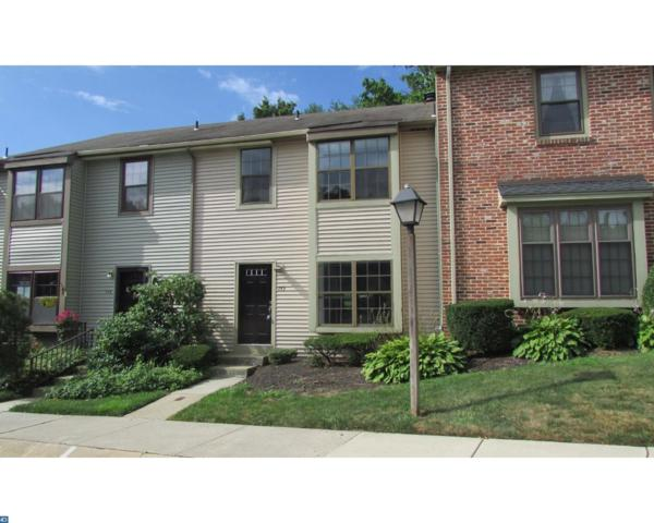 745 Kings Croft, Cherry Hill, NJ 08034 (MLS #7023425) :: The Dekanski Home Selling Team