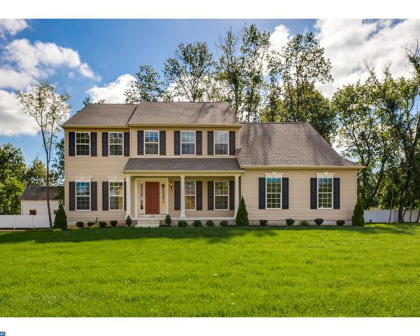 320 Red Fox Lane, Clarksboro, NJ 08020 (MLS #7023571) :: The Dekanski Home Selling Team