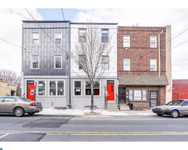 2514 Frankford Avenue A, Philadelphia, PA 19125 (#7023691) :: City Block Team