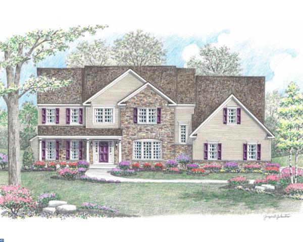 10 Deer Rest Road, Moorestown, NJ 08057 (MLS #7023693) :: The Dekanski Home Selling Team