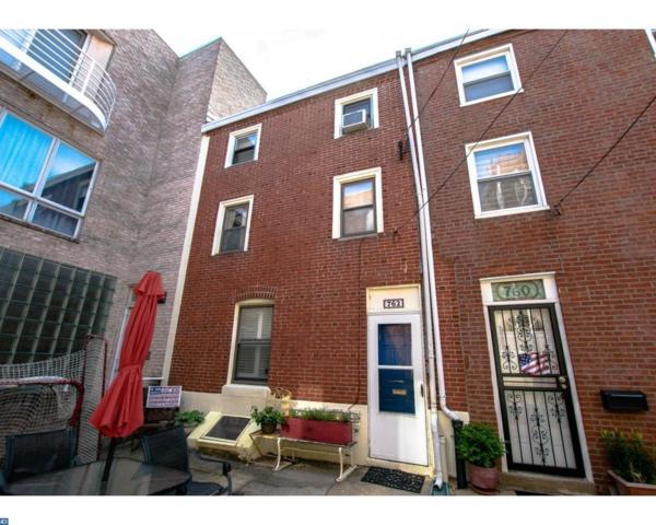 762 S Sheridan Street, Philadelphia, PA 19147 (#7023724) :: City Block Team