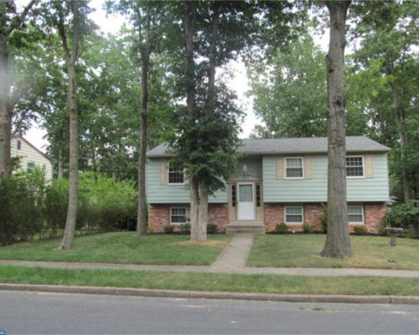 521 Quincy Drive, Blackwood, NJ 08012 (MLS #7023829) :: The Dekanski Home Selling Team
