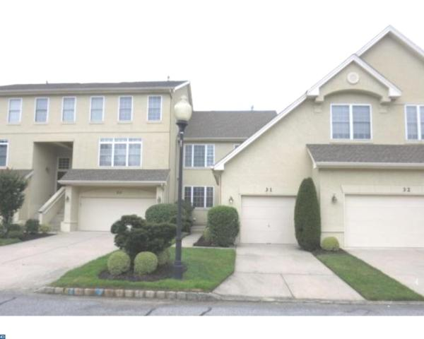31 Buckingham Place, Cherry Hill, NJ 08003 (MLS #7023833) :: The Dekanski Home Selling Team