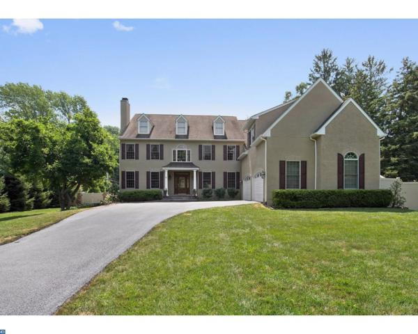 104 Spencer Road, Devon, PA 19333 (#7023842) :: Hardy Real Estate Group