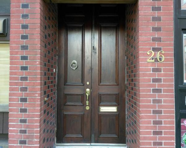 26 S Strawberry Street, Philadelphia, PA 19106 (#7023847) :: City Block Team
