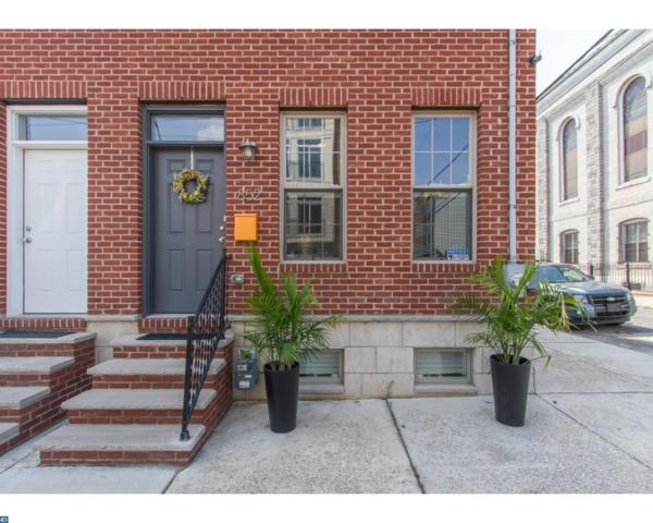 852 N 15TH Street, Philadelphia, PA 19130 (#7023853) :: City Block Team
