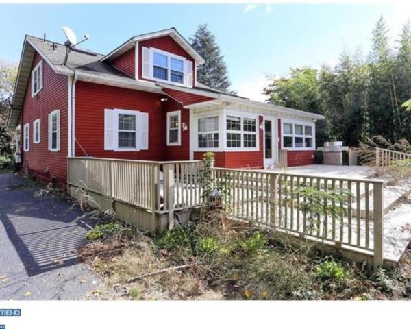 169 Old Cranbury Road, EAST WINDSOR TWP, NJ 08512 (MLS #7023856) :: The Dekanski Home Selling Team