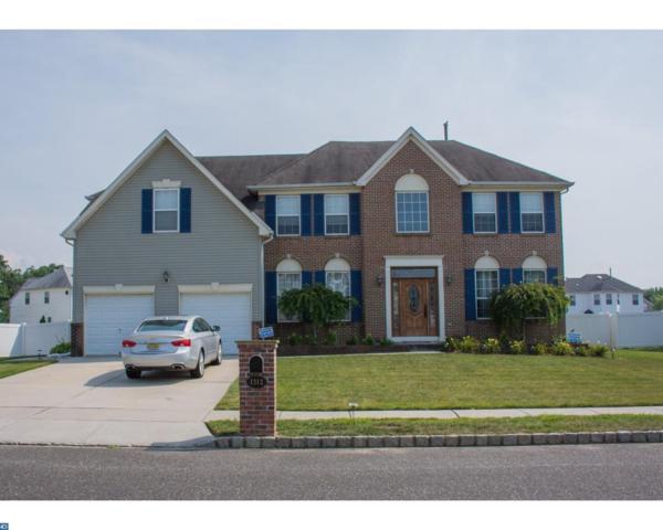 1312 Bavarian Way, Williamstown, NJ 08094 (MLS #7023905) :: The Dekanski Home Selling Team