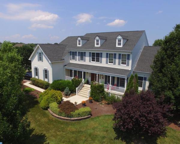 8 Thorn Lane, Chesterfield, NJ 08515 (MLS #7023958) :: The Dekanski Home Selling Team