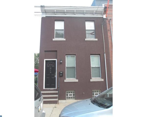 1814 Latona Street, Philadelphia, PA 19146 (#7024183) :: City Block Team