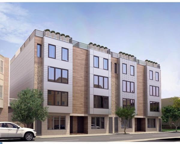1733 Carpenter Street A, Philadelphia, PA 19146 (#7024229) :: City Block Team