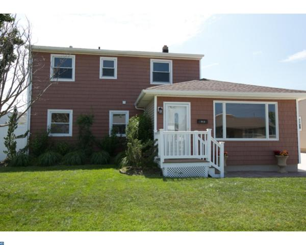 512 N Derby Avenue, Ventnor, NJ 08406 (MLS #7024240) :: The Dekanski Home Selling Team