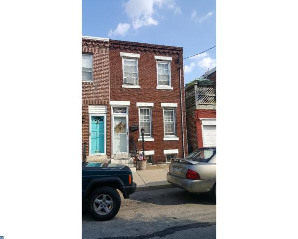 2205 Ritter Street, Philadelphia, PA 19125 (#7024280) :: City Block Team