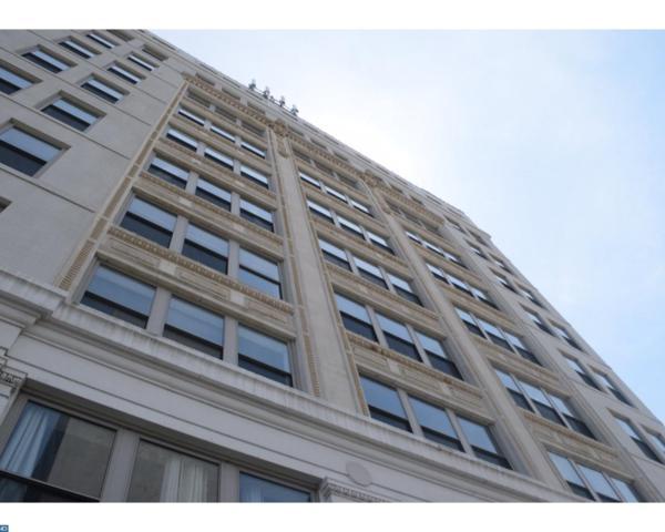 511-19 N Broad Street #602, Philadelphia, PA 19123 (#7024312) :: City Block Team