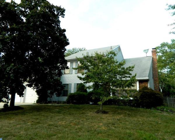 54 Goodwin Parkway, Sewell, NJ 08080 (MLS #7024338) :: The Dekanski Home Selling Team