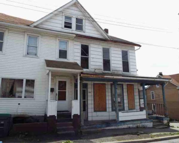 130 Clay Street, Tamaqua, PA 18252 (#7024344) :: Ramus Realty Group