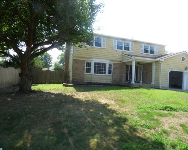 867 Lafayette Drive, Mount Laurel, NJ 08054 (MLS #7024539) :: The Dekanski Home Selling Team