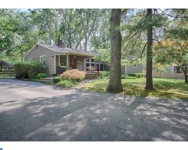 163 Cheyenne Trail, Medford Lakes, NJ 08055 (#7024553) :: The Meyer Real Estate Group