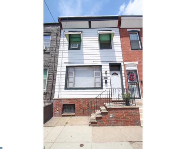 1829 Wharton Street, Philadelphia, PA 19146 (#7024568) :: City Block Team