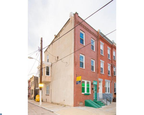 932 N 30TH Street, Philadelphia, PA 19130 (#7024575) :: City Block Team