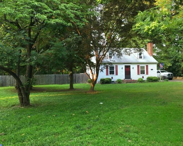 571 Beverly Rancocas Road, Willingboro, NJ 08046 (MLS #7024594) :: The Dekanski Home Selling Team