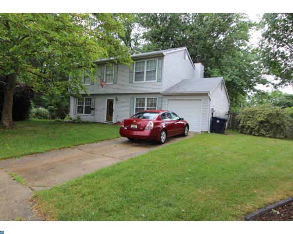 528 Denise Court, Williamstown, NJ 08094 (MLS #7024614) :: The Dekanski Home Selling Team