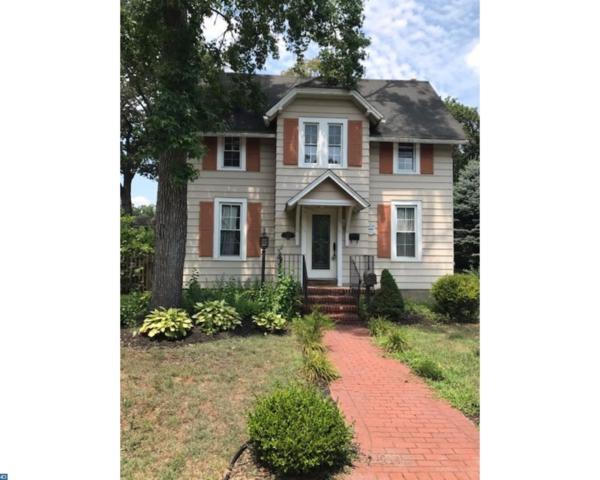 205 E Buttonwood Street, Wenonah, NJ 08090 (MLS #7024629) :: The Dekanski Home Selling Team