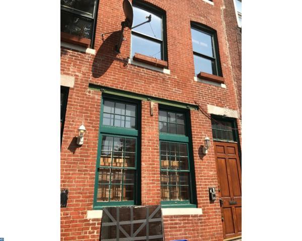 509 S Reese Street B, Philadelphia, PA 19147 (#7024729) :: City Block Team