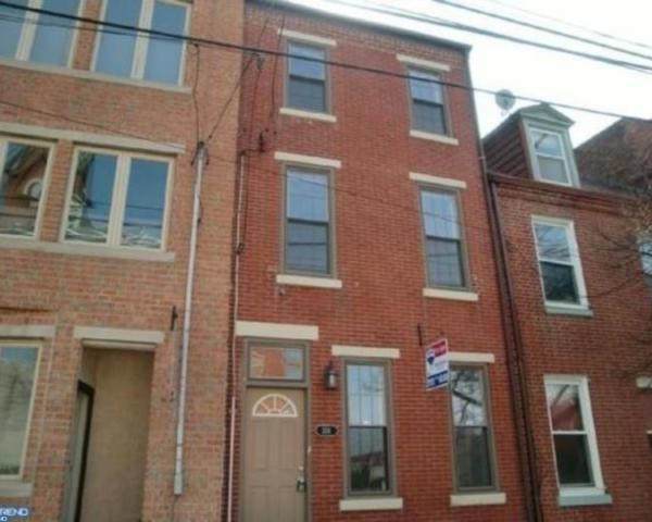 338 Fairmount Avenue, Philadelphia, PA 19123 (#7024773) :: City Block Team