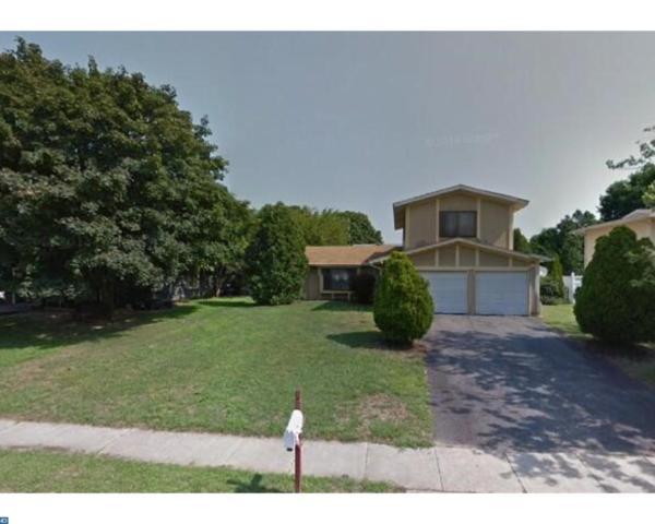 15 Nottingham Way, EASTAMPTON TWP, NJ 08060 (MLS #7024824) :: The Dekanski Home Selling Team