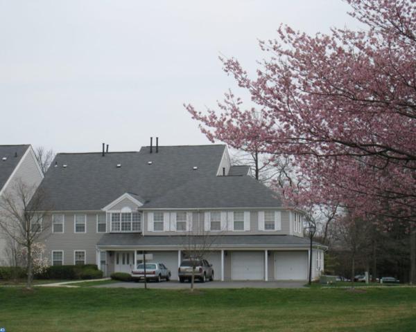 1214 Eagles Chase Drive #178, Lawrenceville, NJ 08648 (MLS #7025013) :: The Dekanski Home Selling Team