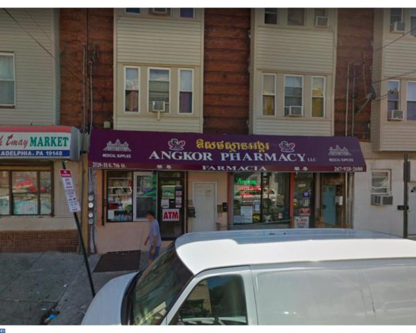 2129-33 S 7TH Street, Philadelphia, PA 19148 (#7025111) :: City Block Team