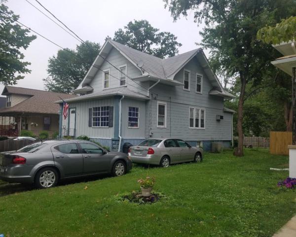 229 S Lecato Avenue, Audubon, NJ 08106 (MLS #7025182) :: The Dekanski Home Selling Team