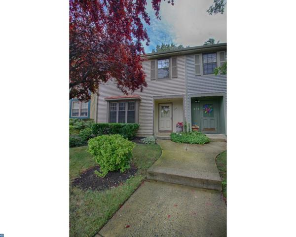 613 Kings Croft, Cherry Hill, NJ 08034 (MLS #7025358) :: The Dekanski Home Selling Team