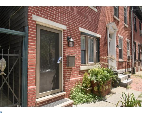 1215 Marlborough Street, Philadelphia, PA 19125 (#7025373) :: City Block Team