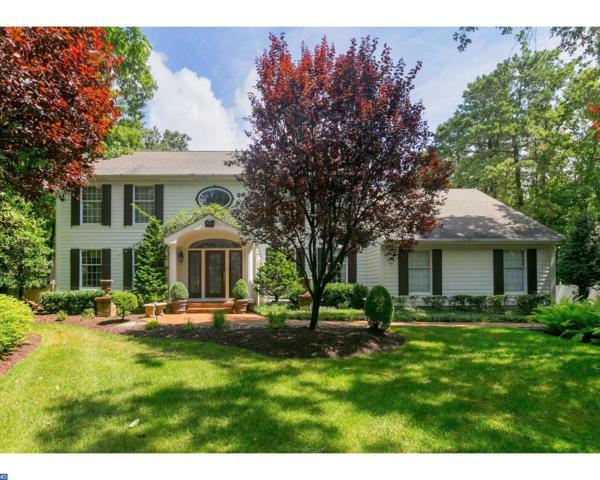 6 Chelmsford Court, Medford, NJ 08055 (MLS #7025395) :: The Dekanski Home Selling Team