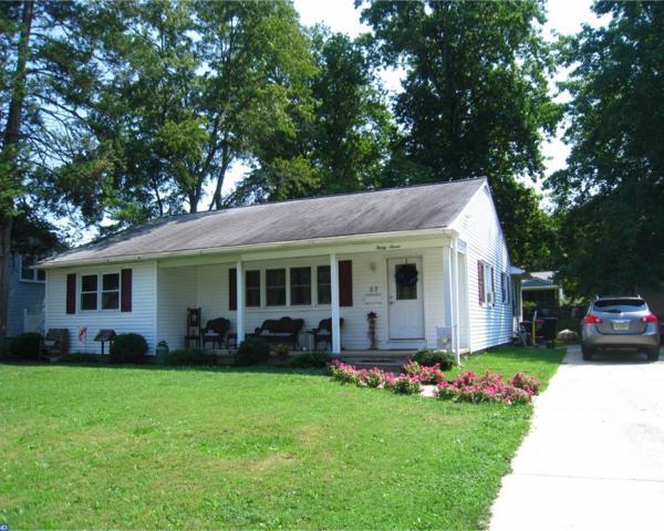 37 Winding Way Road, Stratford, NJ 08084 (MLS #7025487) :: The Dekanski Home Selling Team