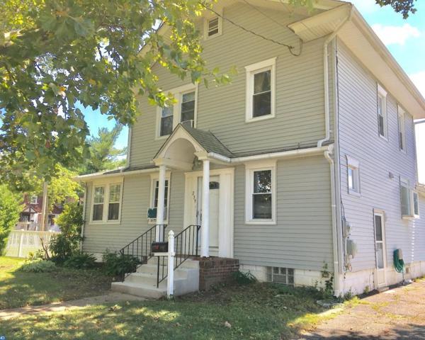239 Myrtle Avenue, Woodbury, NJ 08096 (MLS #7025590) :: The Dekanski Home Selling Team