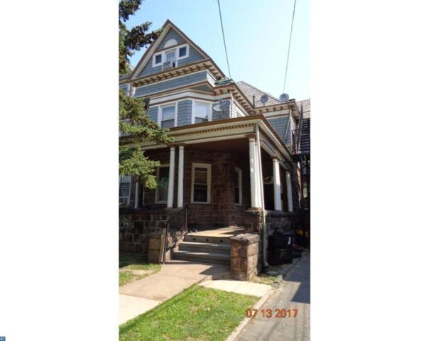 738 W State Street, Trenton, NJ 08618 (MLS #7025641) :: The Dekanski Home Selling Team