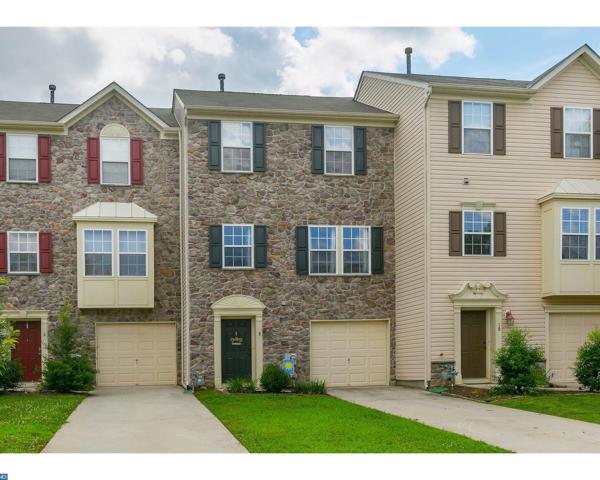 8 Shoemaker Drive, Swedesboro, NJ 08085 (MLS #7025707) :: The Dekanski Home Selling Team