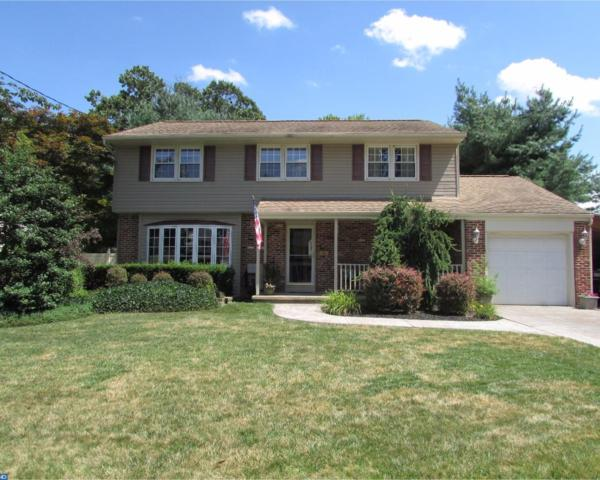 39 Saint Regis Drive, West Deptford Twp, NJ 08096 (MLS #7025814) :: The Dekanski Home Selling Team