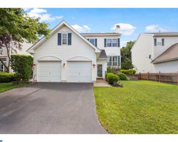 38 Arrowhead Drive, Burlington Township, NJ 08016 (MLS #7025848) :: The Dekanski Home Selling Team