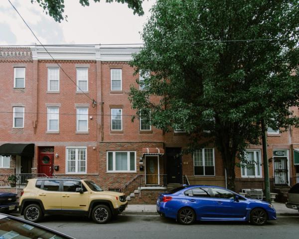 2429 S 12TH Street, Philadelphia, PA 19148 (#7025870) :: City Block Team