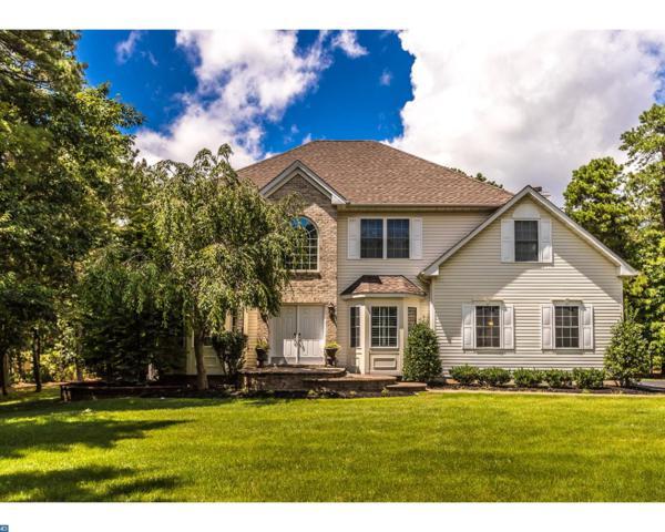 59 Highbridge Boulevard, Medford, NJ 08055 (MLS #7025930) :: The Dekanski Home Selling Team