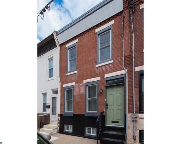 2024 Mcclellan Street, Philadelphia, PA 19145 (#7025946) :: City Block Team