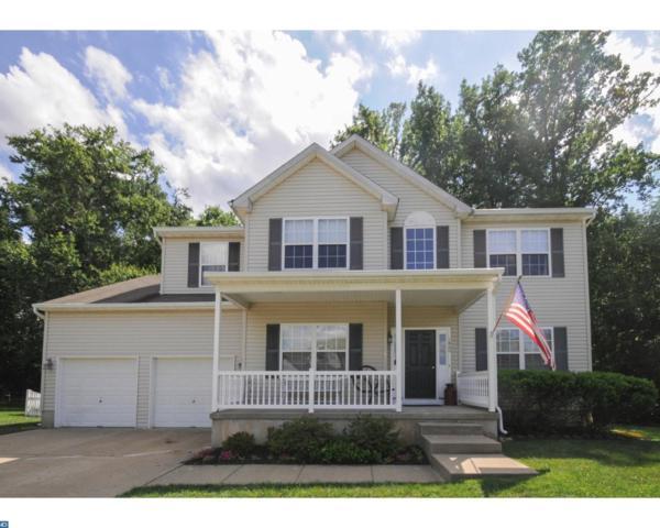 1860 Fernwood Drive, Woodbury, NJ 08096 (MLS #7025948) :: The Dekanski Home Selling Team