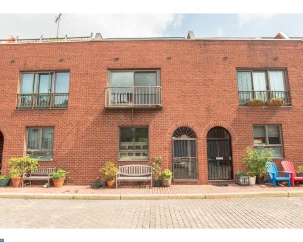 215 Headhouse Court, Philadelphia, PA 19147 (#7026017) :: City Block Team