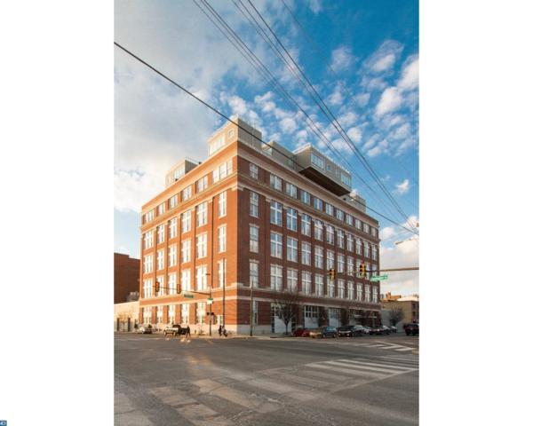 1101 Washington Avenue #105, Philadelphia, PA 19147 (#7026039) :: City Block Team