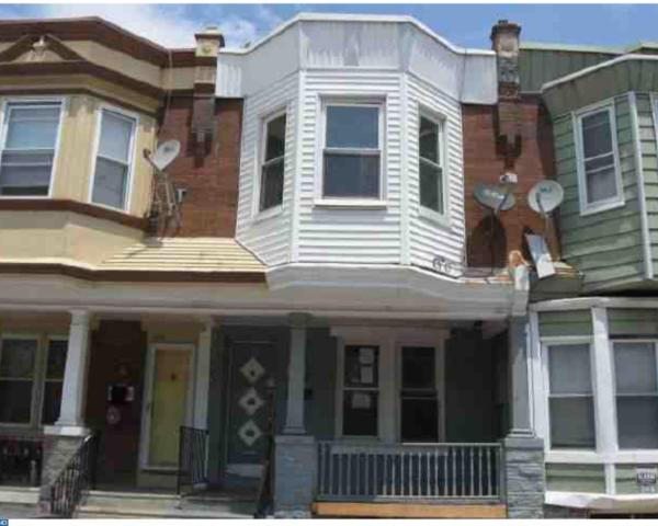 6023 Summer Street, Philadelphia, PA 19139 (#7026042) :: City Block Team